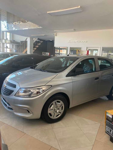 chevrolet onix 1.4 joy ls 98cv 2019