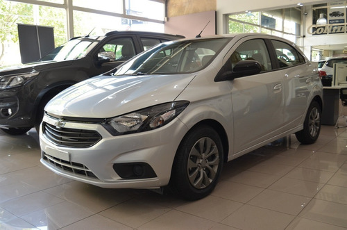 chevrolet onix 1.4 joy ls