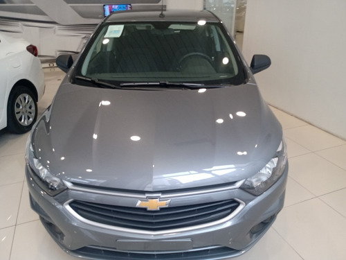 chevrolet onix 1.4 joy ls bonificado