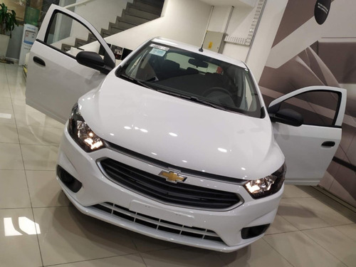 chevrolet onix 1.4 joy ls oportunidad forestcar gallardo