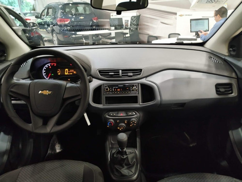 chevrolet onix 1.4 joy ls. oportunidad forestcar gallardo