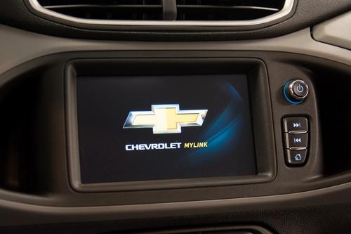 chevrolet onix 1.4 lt 0 km 5 puertas nafta manual #2