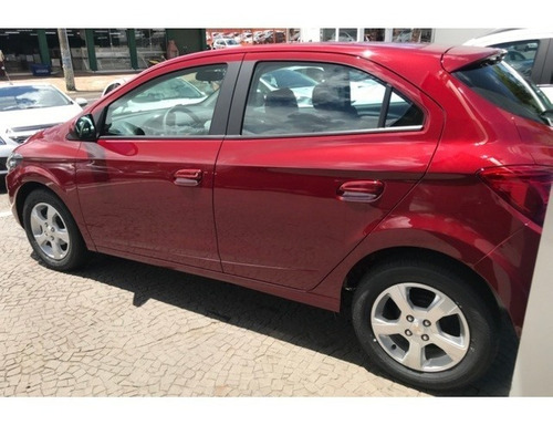 chevrolet onix 1.4 lt 0km 2019 stock permuto financio pd