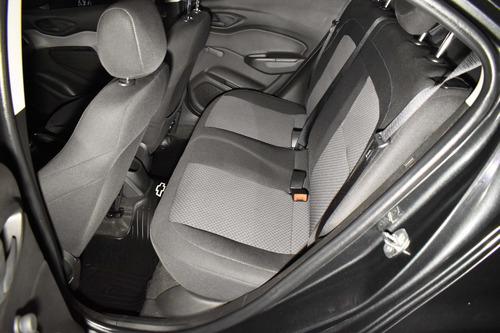 chevrolet onix 1.4 lt 5p 2017 rpm moviles
