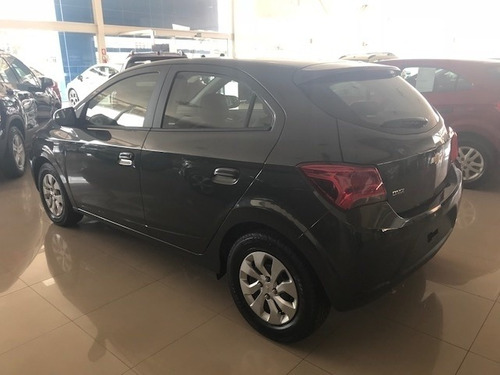 chevrolet onix 1.4 lt 5p completo manual 0km2019