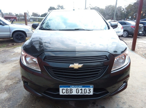 chevrolet onix 1.4 lt full