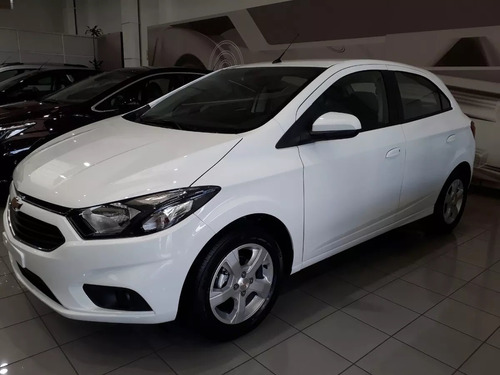 chevrolet onix 1.4 lt oportunidad! ultimas unidades #2