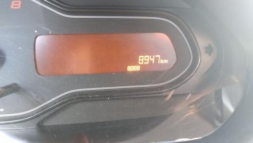 chevrolet onix 1.4 lts joy + 2018 9000 kms. eduardo