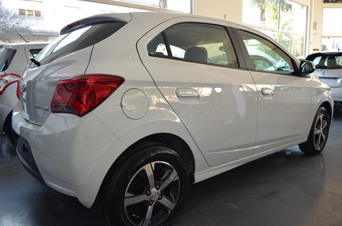 chevrolet onix 1.4 ltz at 0km - carcash