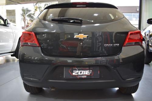 chevrolet onix 1.4 ltz aut - car cash