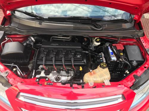 chevrolet onix 1.4 ltz automático año 2014 auto classic
