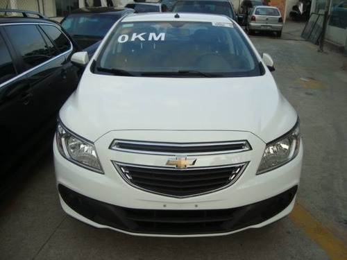 chevrolet onix 1.4 ltz manual 16/17  0km a pronta entrega
