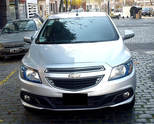 chevrolet onix 1.4 ltz mt full