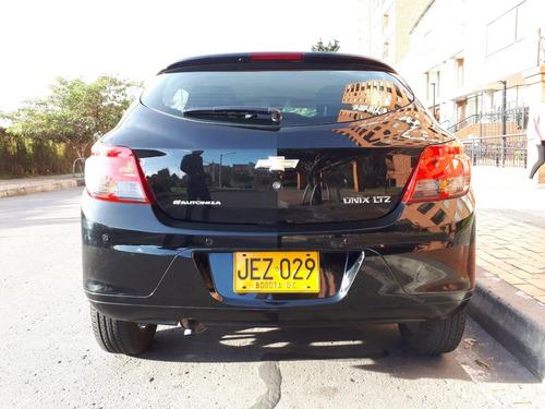 chevrolet onix 1.4 ltz mt - hatchback