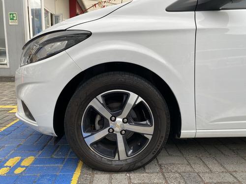 chevrolet onix  1400cc ltz  2019