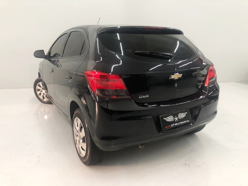 chevrolet onix 2016 hatch lt 1.4 flexpower 5p aut