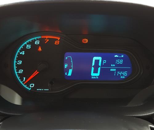 chevrolet onix 2017 ltz automático  1.400 cc  como nuevo !!