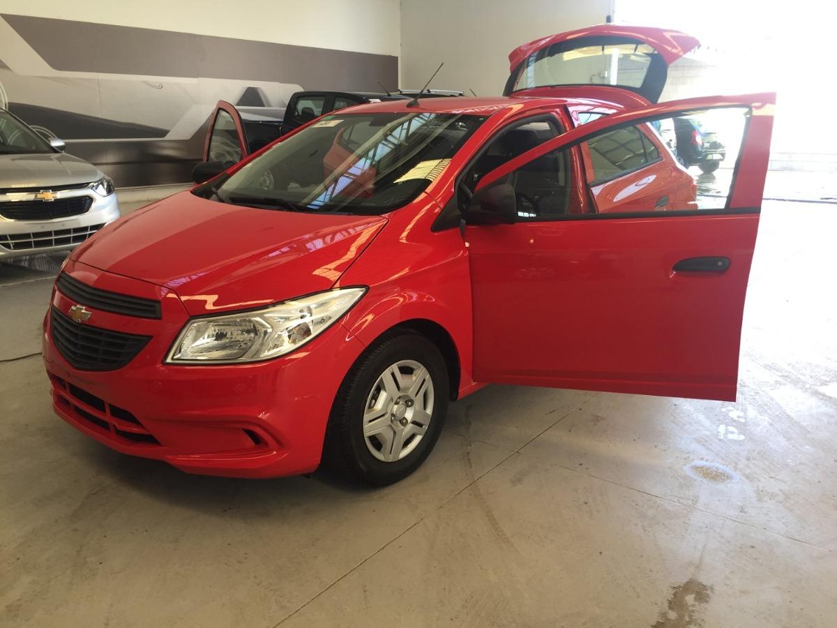 Chevrolet Onix 2018 0km 484 900 En Mercado Libre