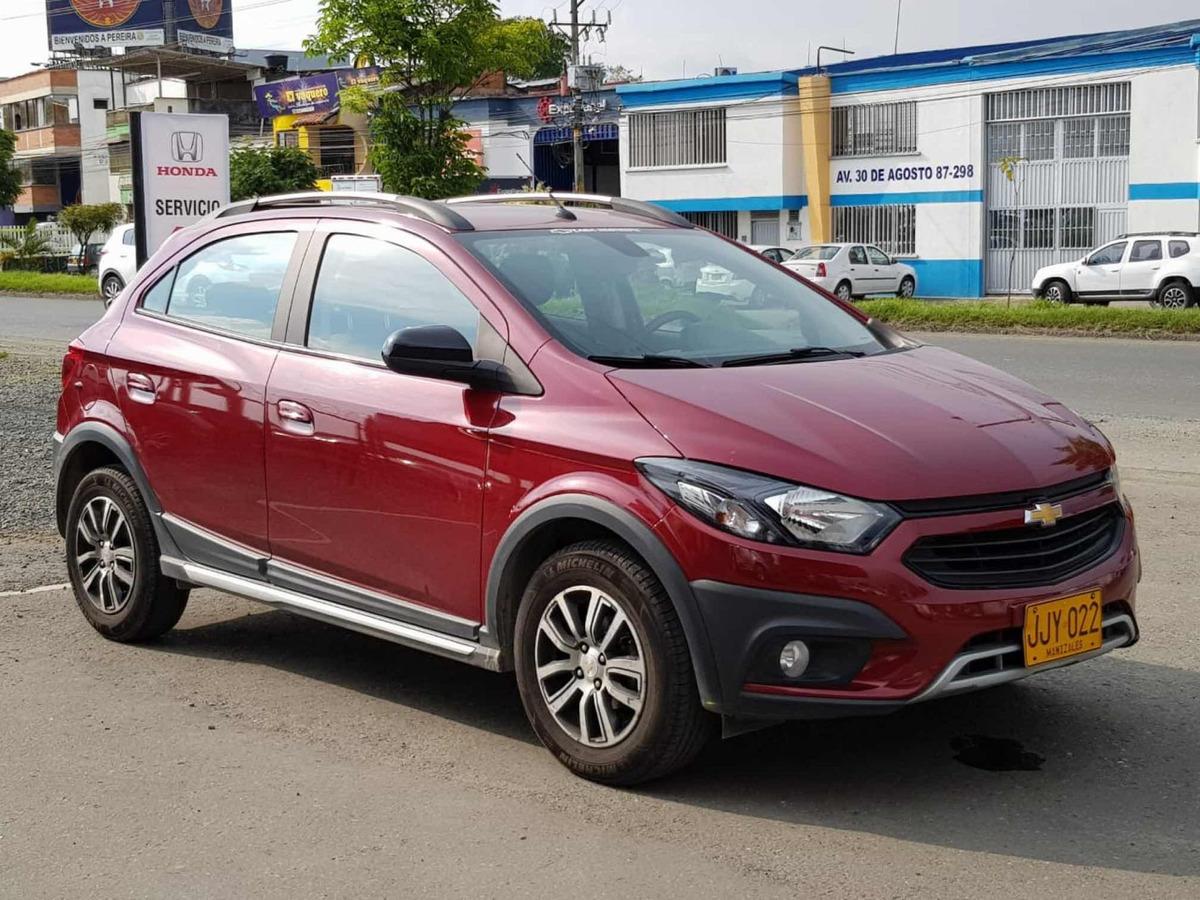 Chevrolet Onix 2018 43 000 000 En Tucarro