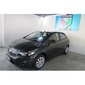 Chevrolet Onix 2018 Lt 1.4 8v Flex 4p Manual