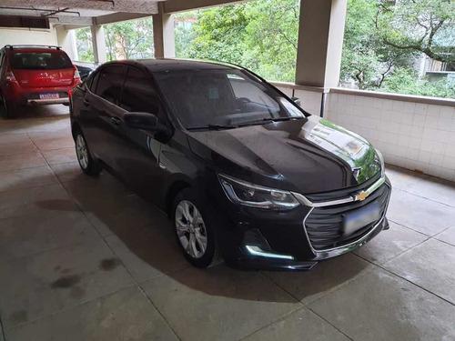 chevrolet onix 2020 1.0 premier  turbo aut