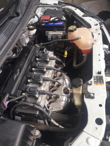 chevrolet onix activ 2019 - 1600 cc - 5 puertas