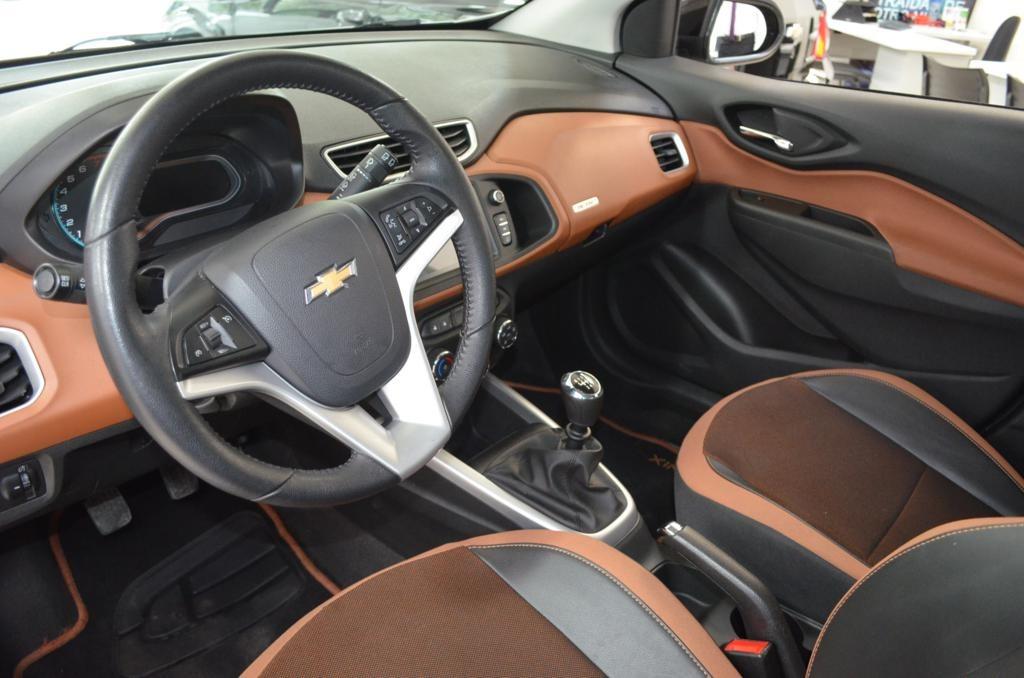 Chevrolet Onix Activ Mt 2018 45900000 En Tucarro