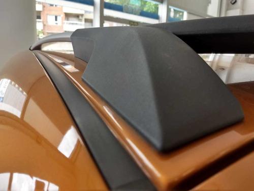 chevrolet onix  activ oficial forest car balbin #5