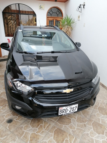 chevrolet  onix active 2020 ful crooss full