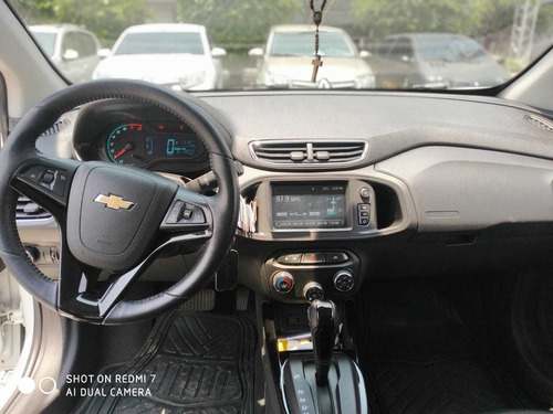 chevrolet onix automatico version especial country