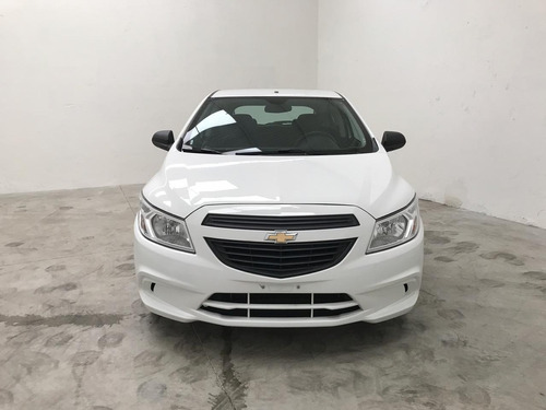 chevrolet onix hatch joy 1.0 8v flex 5p mec - zero entrada