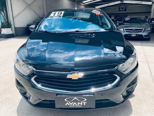 chevrolet  onix hatch lt 1.4 mec. flex 2019