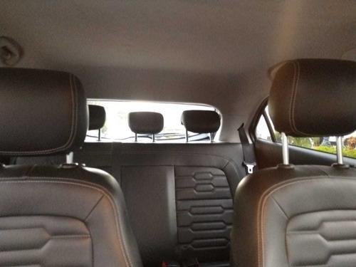 chevrolet onix hatchback 2019 versión ltz, full equipo