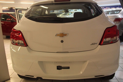 chevrolet onix joy 1.0 2018 okm u$$ 14.590.-