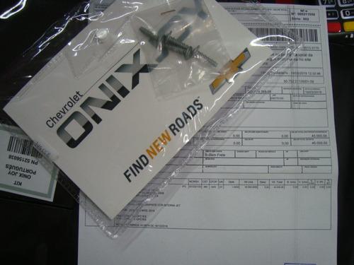 chevrolet onix joy 1.0 8v flex power 5p