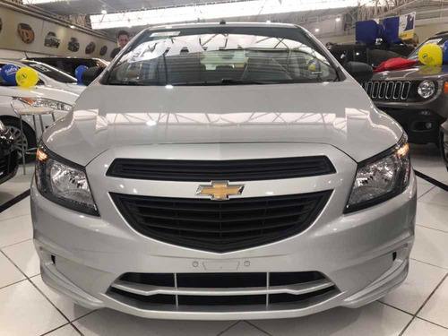 chevrolet onix joy 1.0 flex - 2019/2019 - 0km