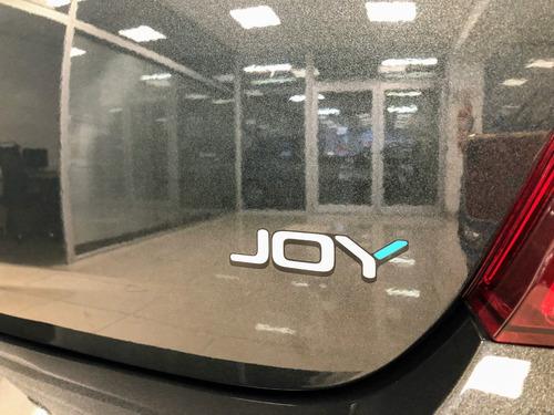 chevrolet onix joy 1.4 - ¡ nueva linea de creditos !