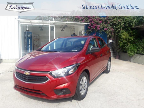 chevrolet onix joy 2020 0km