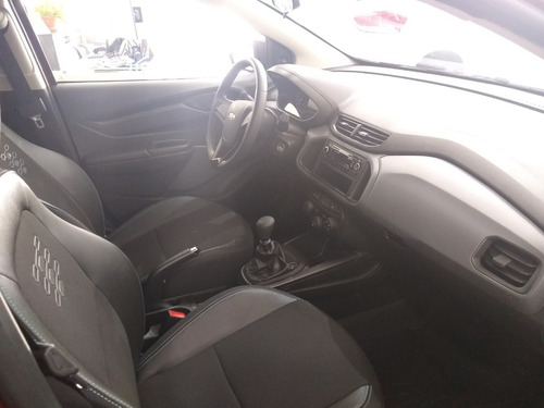 chevrolet onix joy black 1,4 n #ag