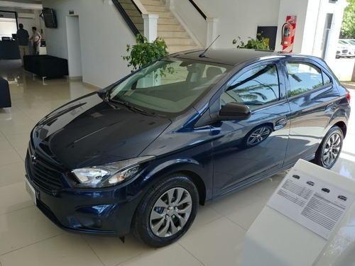 chevrolet onix joy black 5 pt 1.4 0km balbin !! #5