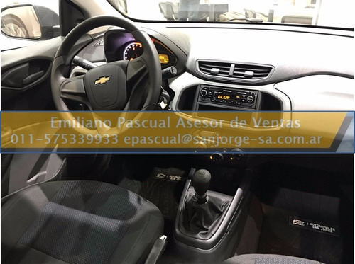 chevrolet onix joy ls+ 1.4 n manual ep