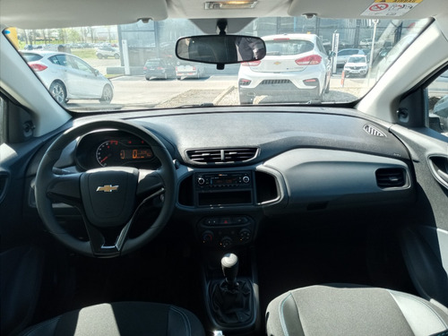 chevrolet onix joy plus 1.4 n mt black ad