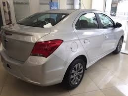 chevrolet onix joy plus 1.4 sedan ex prisma  0km aa