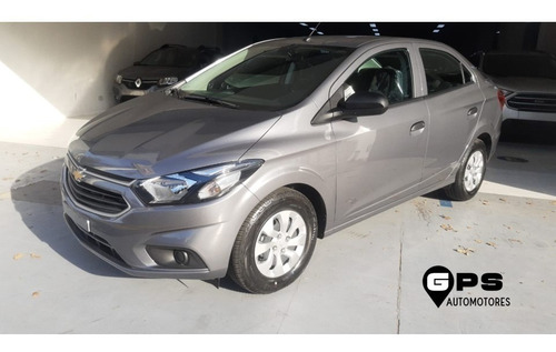 chevrolet onix joy plus 2020 0km automotores gps