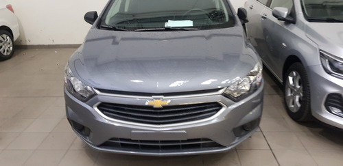 chevrolet onix joy plus patentados 0km 2020    #1