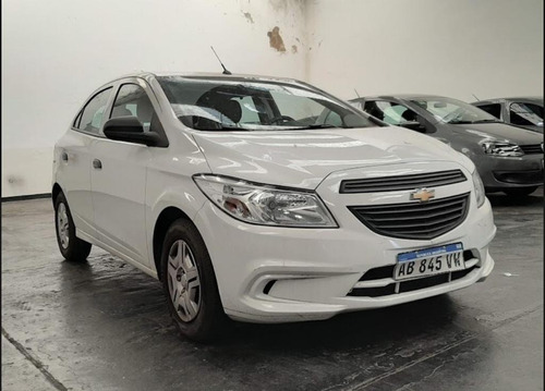 chevrolet onix joy (rich)