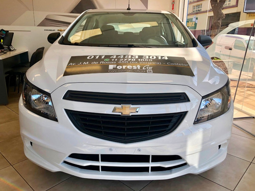 chevrolet onix joy tasa 0% plan gobierno eq #p01
