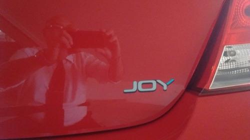 chevrolet onix joy tasa 0% y 100%financiado */......cc#7
