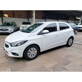 Chevrolet Onix Lt 1.0 6 Marchas
