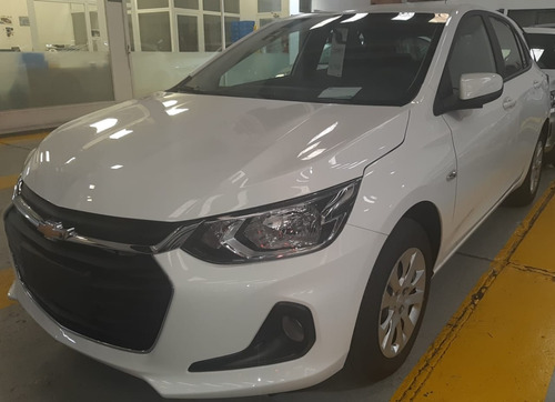 chevrolet onix lt 1.2 tech on star 0km 2020#7